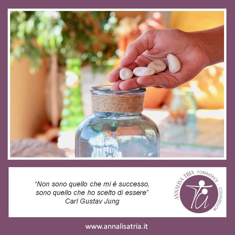 Aforisma 25 Scegliere per essere Counselling Annalisa Tria GRUEMP
